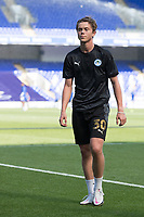 Thelo Aasgaard, Wigan Athletic, during Ipswich Town vs Wigan Athletic, Sky Bet EFL League 1 Football at Portman Road on 13th September 2020