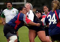 180505 Women's Rugby - Manawatu Tri-Series