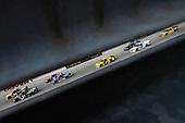 #51: Harrison Burton, Kyle Busch Motorsports, Toyota Tundra DEX Imaging and #2: Cody Coughlin, GMS Racing, Chevrolet Silverado Jeg's.com