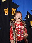 Halloween @ Scotch Hall 2013