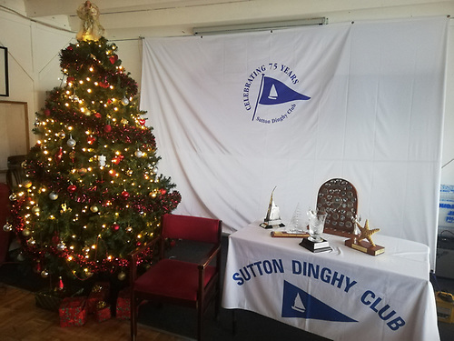 Sutton Dinghy Club
