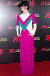 26.04.2012.  J & B Colors Presentation at the Hotel Jardines of Sabatini Parking in Madrid. In the image Bimba Bose (Alterphotos/Marta González)