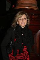 11-18-09 Patti D'Arbanville Collaborating For A Cure