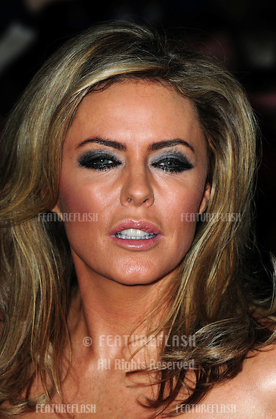 Patsy Kensit arriving for 2010 Pride of Britain Awards, Grosvenor House Hotel, London. 08/11/2010 Picture by: Simon Burchell / Featureflash.