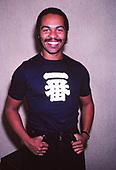 RAY PARKER JR. (1981)