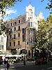 Gran Hotel Weyler, today place of La Caixa Foundation<br /> <br /> Gran Hotel Weyler, hoy sede de la Fundación La Caixa<br /> <br /> Gran Hotel Weyler, heute Sitz der Stiftung Fundación La Caixa, in Palma de Mallorca<br /> <br /> 2481 x 1860 px