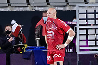 16th October 2020, Stade Maurice David, Aix-en-Provence, France;  Challenge Cup Rugby Final Bristol Bears versus RC Toulon;  Sergio Parisse (RC Toulon)