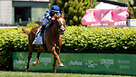 April 30, 2021 : Gift List, #2, ridden by Javier Castellano, wins the Edgewood Graded Stakes on Kentucky Oaks Day at Churchill Downs on April 30, 2021 in Louisville, Kentucky. Carolyn Simancik/Eclipse Sportswire/CSM