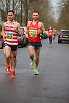 2020-02-02 Watford Half 48 SB Course