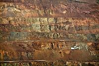 Miniere Mongolia: Erdenet