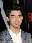 Joe Jonas at the Warner Bros. Pictures L.A. Premiere of Edge of Darkness held at The Grauman's Chinese Theatre in Hollywood, California on January 26,2010                                                                   Copyright 2009  DVS / RockinExposures