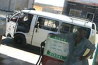 SIRIA rifornimento benzina