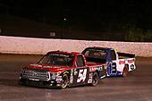 #54: Chris Windom, DGR-Crosley, Toyota Tundra Baldwin Brothers / CROSLEY BRANDS and #13: Myatt Snider, ThorSport Racing, Ford F-150 Liberty Tax