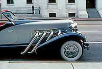 Cars: Dusenberg.  Photo '78.