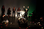 """""""Writers In Performance"""" show at the Tribeca Arts Center"""