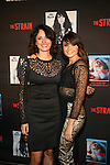 """New York City Comic-Con Exclusive Party for """"The Strain,"""""""