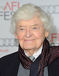 Hal Holbrook at AFI FEST 2012 Closing Night Gala -Steven Spielberg's LINCOLN held at The Grauman's Chinese Theatre in Hollywood, California on November 08,2012                                                                               © 2012 Hollywood Press Agency