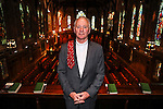 Rev Warner Wilder Honors Tie, 25 October 2016