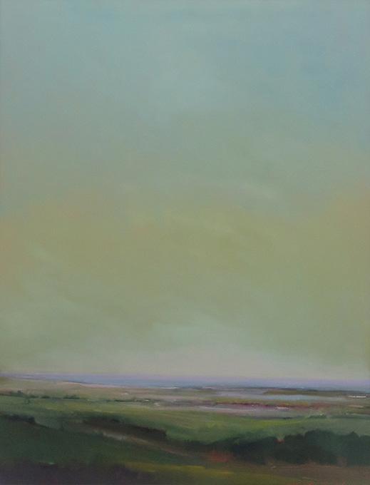 Original Oil/Canvas
