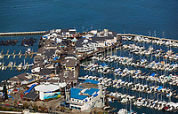 Marinas | San Francisco Aerial Photography