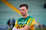 Shane Nolan, Kerry in the Allianz National Hurling League Division 2A Round 4 at Austin Stack Park, Tralee on Saturday.