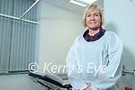 Doctor Kathleen Murphy, Clounalour Medical Centre, Tralee.