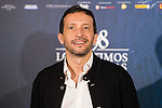 "The director of the film, Salvador Calvo attends to the presentation of the spanish film "" 1898. Los ultimos de Filipinas"" at Naval Museum in Madrid, Spain. November 28, 2016. (ALTERPHOTOS/BorjaB.Hojas)"