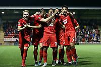 Leyton Orient vs Solihull Moors 04-09-18