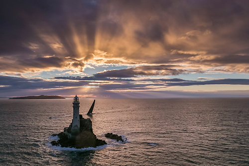 When it comes to offshore races there is no greater show on earth than the Rolex Fastnet Race.
