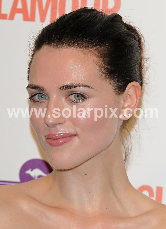 **ALL ROUND PICTURES FROM SOLARPIX.COM**.**WORLDWIDE SYNDICATION RIGHTS**.The Glamour Awards in London's West End. London, UK. 2 June 2009..This pic: Guest..JOB REF: 9137 SSD DATE: 02_06_2009.**MUST CREDIT SOLARPIX.COM OR DOUBLE FEE WILL BE CHARGED**.**ONLINE USAGE FEE GBP 50.00 PER PICTURE - NOTIFICATION OF USAGE TO PHOTO @ SOLARPIX.COM**.**CALL SOLARPIX : +34 952 811 768 or LOW RATE FROM UK 0844 617 7637**