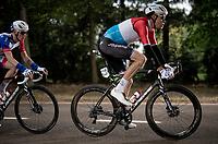 Luxemburg National Champion Kevin Geniets (LUX/Groupama - FDJ)<br /> <br /> 108th Scheldeprijs 2020 (1.Pro)<br /> 1 day race from Schoten to Schoten BEL (173km)<br /> <br /> ©kramon