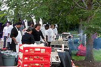 Chicago Gourmet - Day 1, Burger Hop - Sep 23, 2011