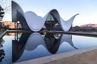 Bosjes Chapel, South Africa.