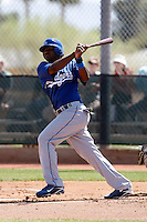 Pedro Baez - Los Angeles Dodgers - 2009 spring training.Photo by:  Bill Mitchell/Four Seam Images