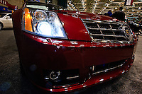 International Auto Show 2009 in Saint Louis, MO.