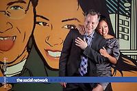 Photobooth - Social Network Boston Premiere