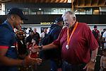 NELSON, NEW ZEALAND - NOVEMBER 29: Tasman Mako return home after winning the Mitre 10 Premiership Final against Auckland Sunday 29 November 2020 , New Zealand. (Photo by Evan Barnes Shuttersport Limited)