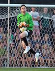 Aug. 25, 2012; Men's Soccer vs Duke; Will Walsh..Photo by Matt Cashore/University of Notre Dame