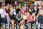 Cumann Iosaef christmas Party in the Greyhound Bar on Friday