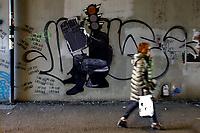 20190207 Street Art a Roma Ostiense