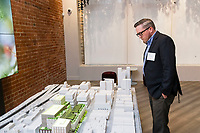 SAN FRANCISCO, CA - October 16 - Scott Armstrong attends Kilroy Realty / US Olympic Sailing Cocktail Reception 2019 on October 16th 2019 at Kilroy Innovation Center in San Francisco, CA (Photo - Andrew Caulfield for Drew Altizer Photography)