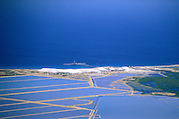 Salt Ponds, Great Inagua Island, Bahamas
