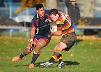 140614 Otago Club Rugby - Zingari-Richmond v Harbour Prem 2