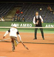 16-02-2005,Rotterdam, ABNAMROWTT ,Kidsday