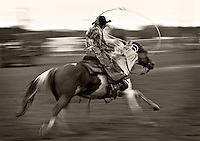 Ring of Fire Ranch Rodeo