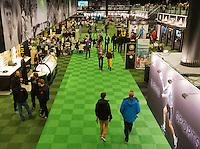 10-02-14, Netherlands,Rotterdam,Ahoy, ABNAMROWTT,, , <br /> Photo:Tennisimages/Henk Koster