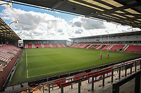 Leigh Centurions v Wigan Warriors - Betfred Super League - 17.05.2021