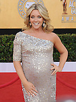 Jane Krakowski at the 17th Screen Actors Guild Awards held at The Shrine Auditorium in Los Angeles, California on January 30,2011                                                                               © 2010 DVS/ Hollywood Press Agency