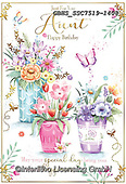 John, FLOWERS, BLUMEN, FLORES, paintings+++++,GBHSSSC7519-1408,#F#, EVERYDAY
