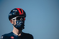 6th September 2021; Sherford to Exeter, Devon, England:  The AJ Bell Tour Of Britain, Stage 2 Sherford to Exeter. Michal Kwiatkowski.